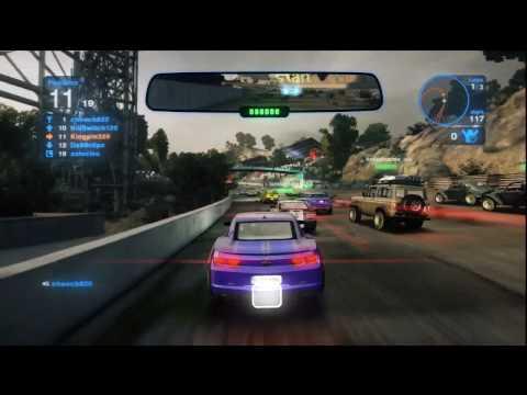 blur  4 players multiplayer splitscreen | doovi