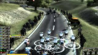 Pro Cycling Manager 2013: Qui sera champion national?