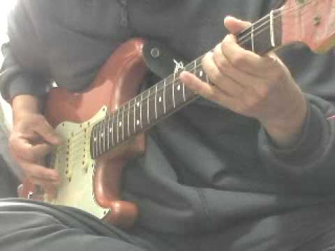Loudness(Akira Takasaki) / Lonely Player tribut