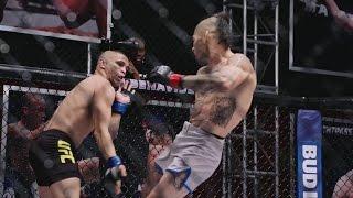 Fight Replay: Damacio Page vs. Adam Antolin