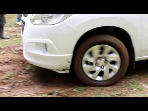 Test Drive Chevrolet Spin