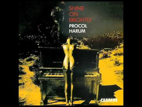Procol Harum - Look to Your Soul