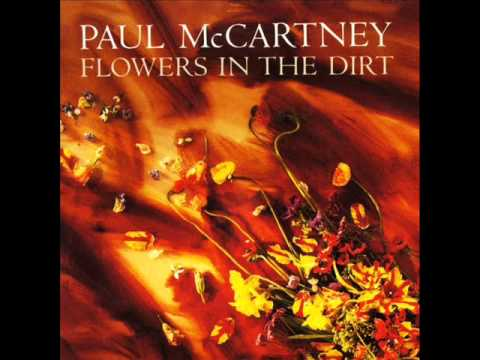 Paul McCartney - Liverpool Oratorio - Movement VII - Crises