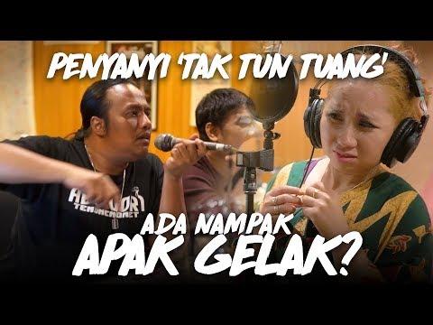 download lagu Penyanyi 'Tak Tun Tuang' DiMarah! Ada Na gratis