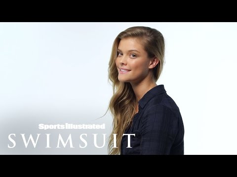 "Nina Agdal ""Sex Is The Only Thing Better Than Dessert"" 