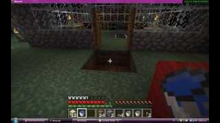 05.Como hacer un balde y agua infinita en Minecraft. 9000 Reproduciones!