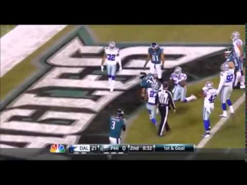 Dallas Cowboys vs Philadelphia Eagles Game Highlights Week 15 NFL