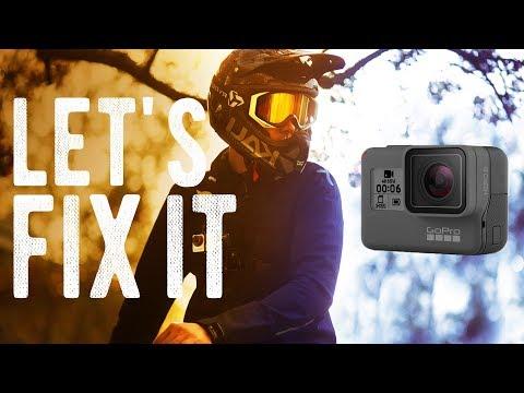 Your GoPro Footage Sucks? // LET'S FIX IT