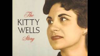 Watch Kitty Wells I Apologize video