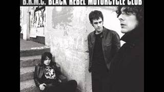 Watch Black Rebel Motorcycle Club Spread Your Love video