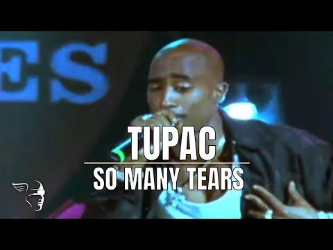 Tupac - So Many Tears (From