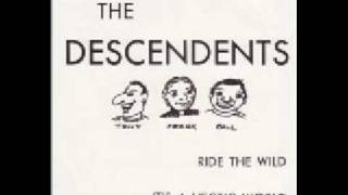 Watch Descendents Ride The Wild video