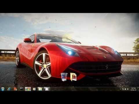 Need for Speed Rivals LAG FIX / INCREASE FPS with 2 Methods