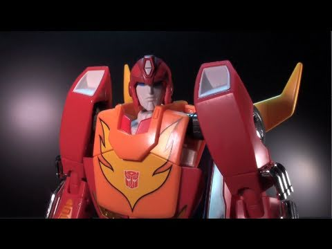 TF MP-09 Hot Rod - Vangelus Review 124-A
