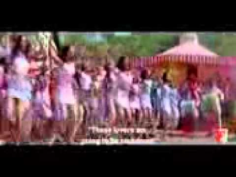 soni soni full holi song in hd mohabbatein hi 52187