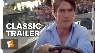 Jaws 3-D (1983) Official Teaser Trailer #1 - Dennis Quaid Shark Sequel