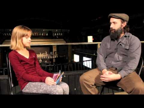 Kids Interview Bands - Clutch