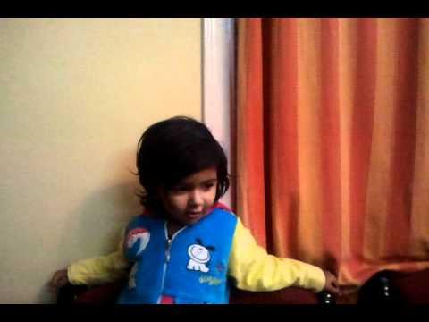 Druthi - Saari Umar hum - 3 idiots
