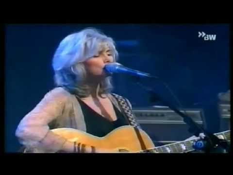 Emmylou Harris - Hickory Winds