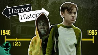 IT: The History of Bill and Georgie Denbrough | Horror History