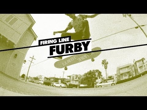 Firing Line: Furby