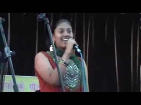 NINNADA 2014 - Sapnong Ke Geeth -Aaye Ho Meri Zindagi Mein  -...