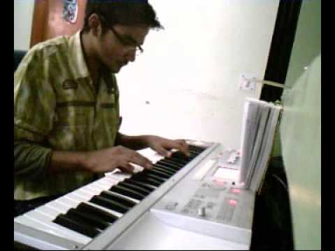 SHUKAR ALLAH PIANO COVER