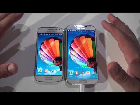 Samsung Galaxy S4 mini review (www.buhnici.ro)
