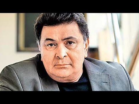 Rishi Kapoor Reacts On Ranbir Kapoor's And Katrina Kaif's Bikini Pictures Of Spain video