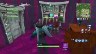 FORTNITE Streamer Ghost Class LTM Vol 13# GOD MODE  [Pro-Player]