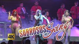 Sabrosos Del Swing - Con El Swing 4K