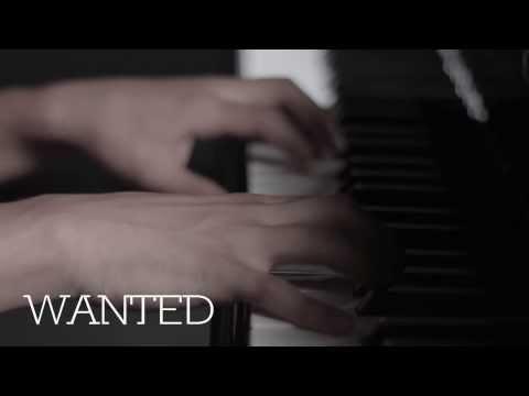 Kid Evo - Wanted [Hunter Hayes RnB Remix]