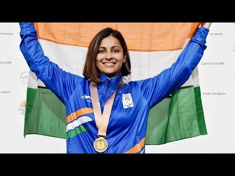 Commonwealth Games 2018: Indian Players Performance | Day 6, Heena Sidhu Won Gold