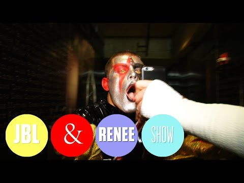 Episode: Who was kidnapped?!? - The JBL & Renee Show - Ep. #122
