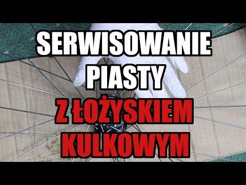 Przegląd Piasty Na łożyskach Kulkowych // Rowerowe Porady