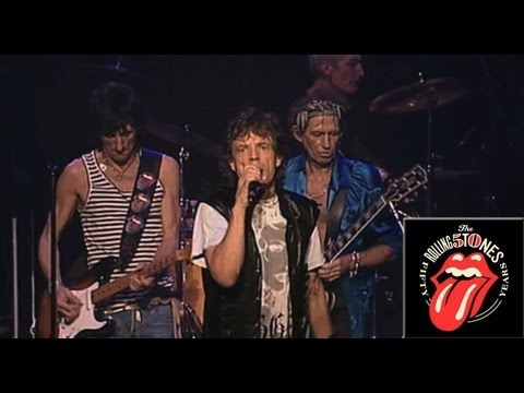 The Rolling Stones – Rock Me Baby OFFICIAL
