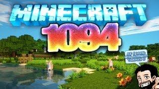 MINECRAFT [HD+] #1094 - Die ersten Schritte im Exil ★ Let's Play Minecraft