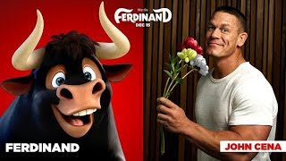Nhạc phim Ferdinand phiêu lưu kí   HOME - Nick Jonas (#FPLKOST)