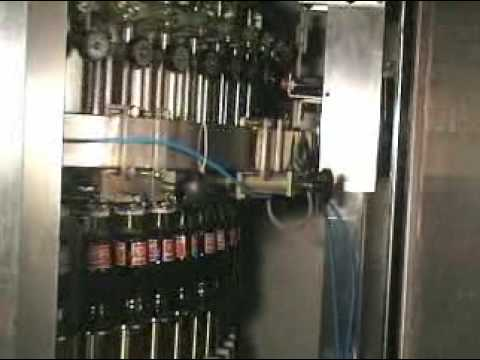 Coca Cola 36000BPH