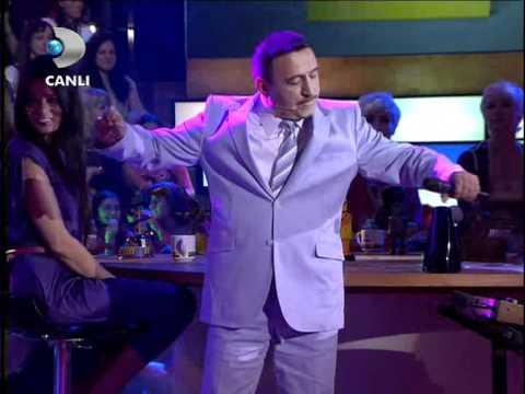 Mustafa Topaloğlu - Gerizekalı Sevgilim { Kingo Disco } 19.06.2011