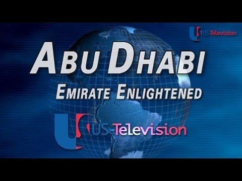 US Television - Abu Dhabi 2