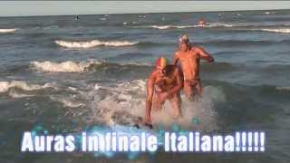 Highlights Auras Ischia Nuoto/Salvamento 2013