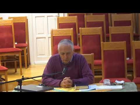 Online Bibliaóra - Dr. Bukovszky Ákos - 09.30.