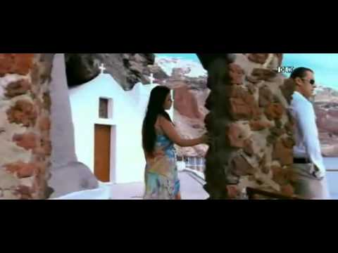 Le Le Maza Le Full Song   Wanted   Salman Khan  YouTube2