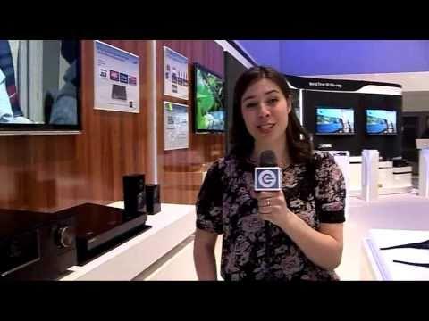 The Gadget Show: Web TV 98 - IFA 2010