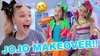 TURNING MY BEST FRIENDS INTO ME!!!