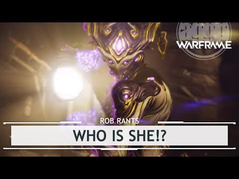 Warframe: Mirage Prime Trailer - Who is She? [robrants]