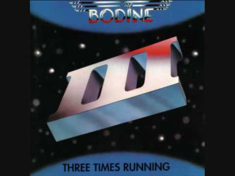 Bodine - Black Star Rising