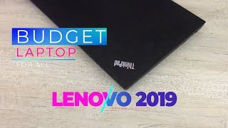 LENOVO THINKPAD 2019,HOW TO SELECT LEPTOP | BUYERS GUIDE