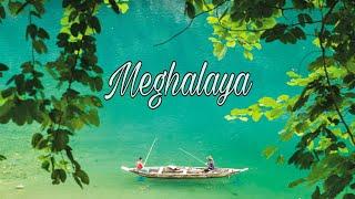 Explore The Meghalaya with Motorola One Power    Cherrapunjee    Mawlynnong    Dawki    etc